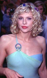 Marlena Sawall (Corey)