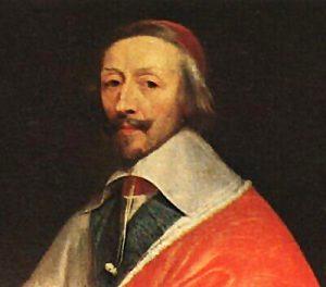 Armand-Jean du Pleisse Richelieu