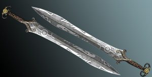 Sword II