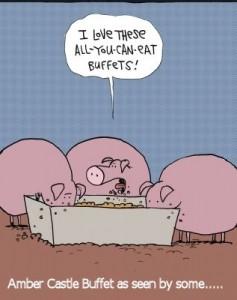 Castlebuffet