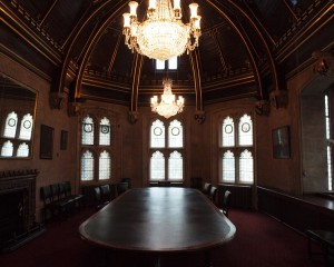 The Guildhall Cabinet Room