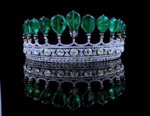EmeraldTiara