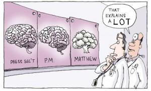 MatthewHealth
