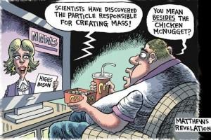 MatthewScience