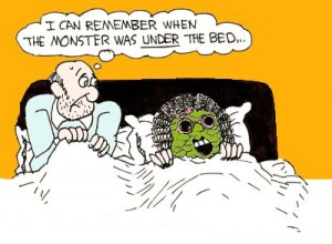 MonsterBed