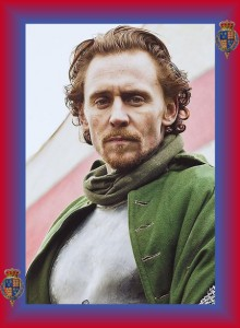 King Henry V of England and II of France