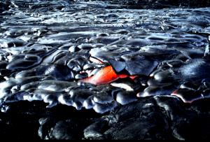 Paehoehoe Lava Field